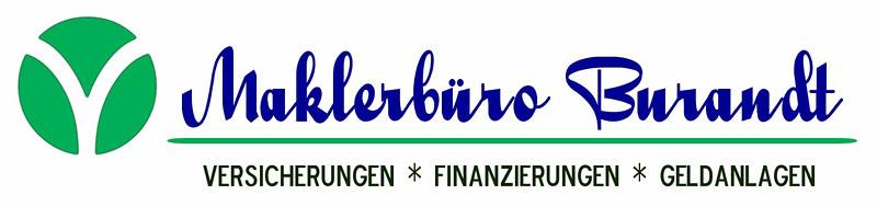 Logo: Maklerbüro Burandt