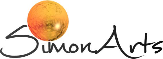 Logo: SimonArts