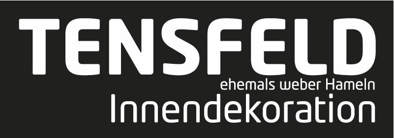 Logo: Tensfeld Innendekoration