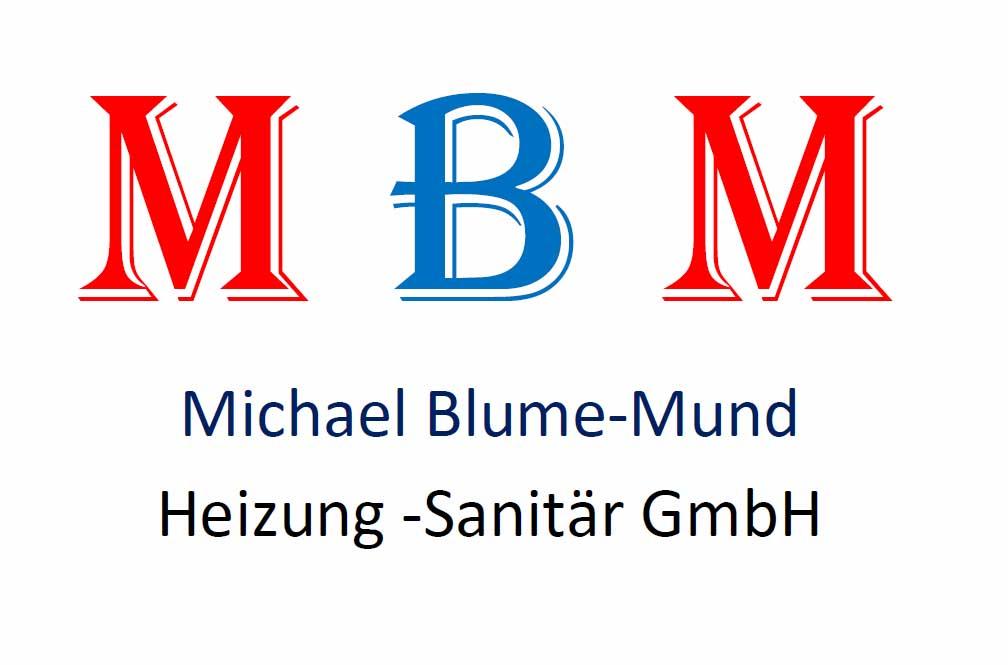 Logo: Michael Blume - Mund GmbH
