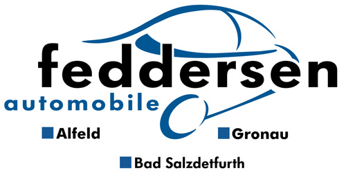 Logo: Feddersen Automobile GmbH