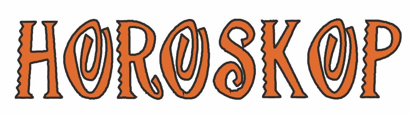 Logo: Horoskop