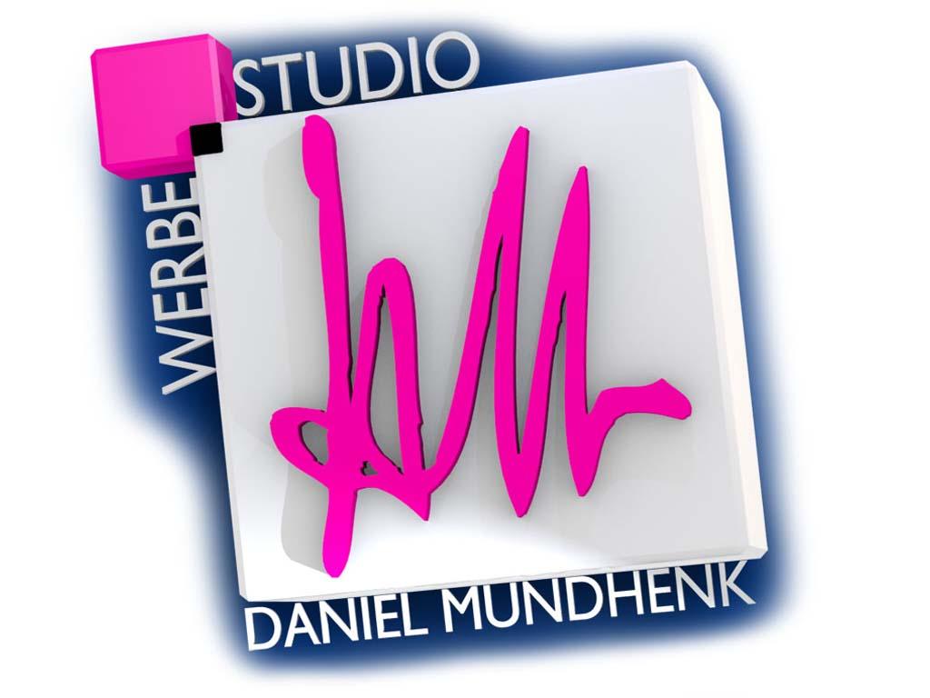 Logo: WerbeStudio Daniel Mundhenk