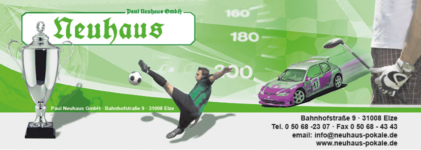 Logo: Paul Neuhaus GmbH