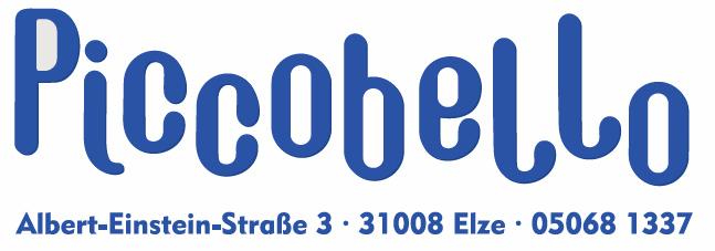 Logo: Picobello Textilpflege