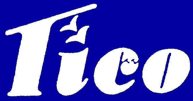 Logo: Reisebüro Tico
