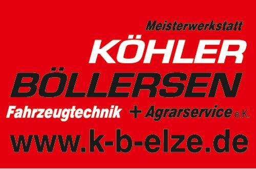 Logo: Köhler Böllersen